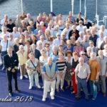 Croisière ARCEA 2018 : Un enchantement !