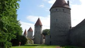 Souvenirs du voyage dans les Pays Baltes de juin 2019