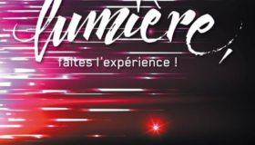 Exposition d'été 2019 au Visiatome: Lumière, faites l'expérience